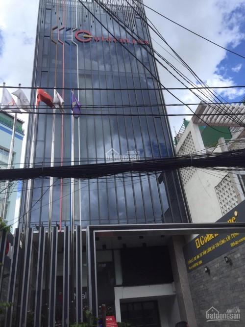 Bán Building 132A  Nguyễn Trọng Tuyển P8 Q  Phú Nhuận Diện tích: 8.1x23.4m, DTCN: 188.7m2  Giá 80 tỷ