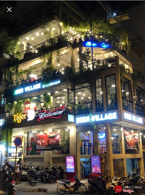 Bán Nhà 191 Hoàng Văn Thụ Quận Phú Nhuận DT 18x20m Siêu Hot