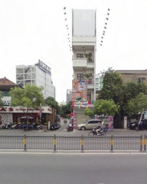 Bán Nhà 66/2 Nguyễn Văn Trỗi P8 Quận Phú Nhuận DT 18x12m Giá 56 Tỷ